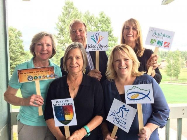 Archuleta Committee Community Foundation serving Southwest Colorado