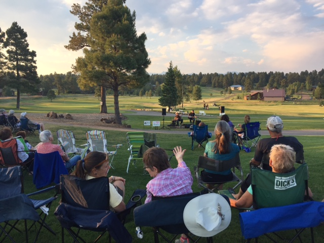 19th Hole Concerts