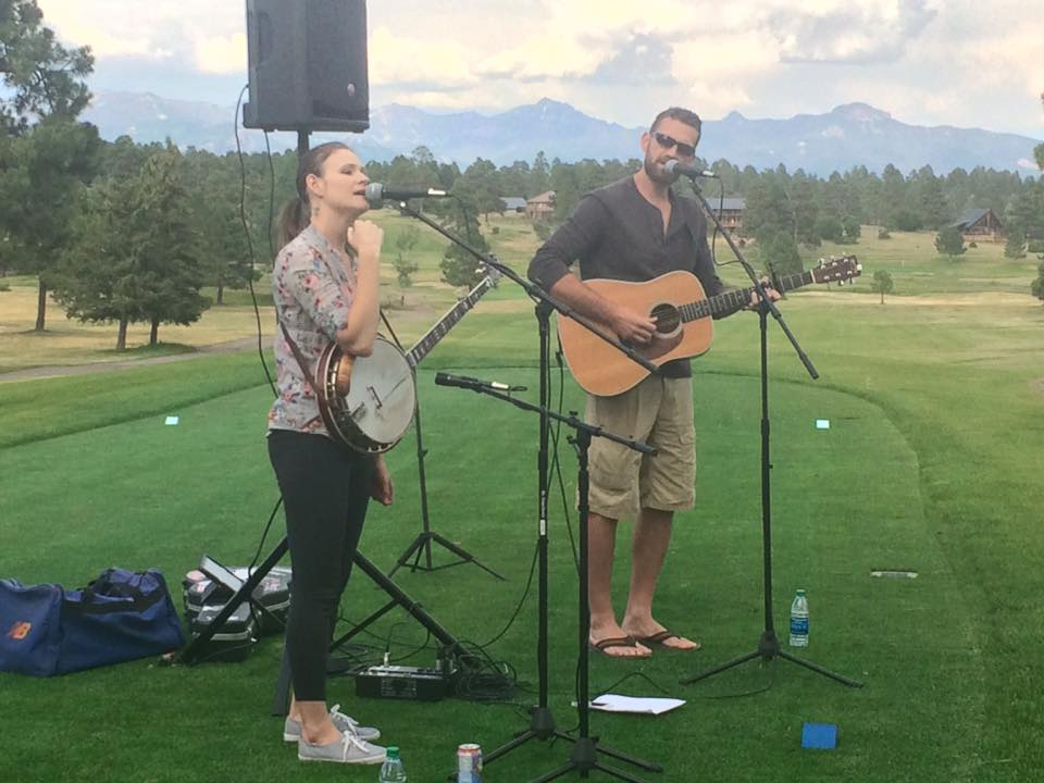 Songs of the Fall 19th Hole Concerts