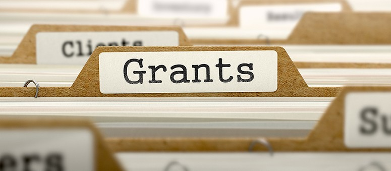 Deadline to apply for Payroll Department's matching grant is April 16