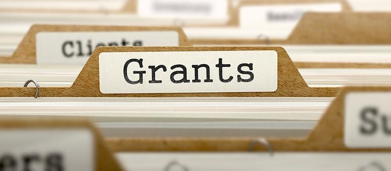 Payroll Department Grantees Announced