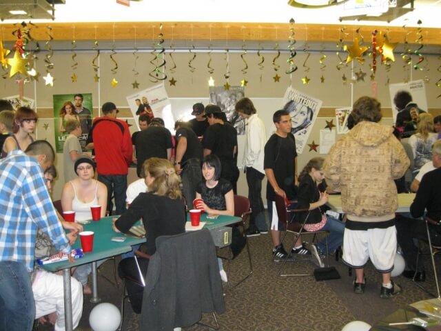 Durango Community After Prom Association